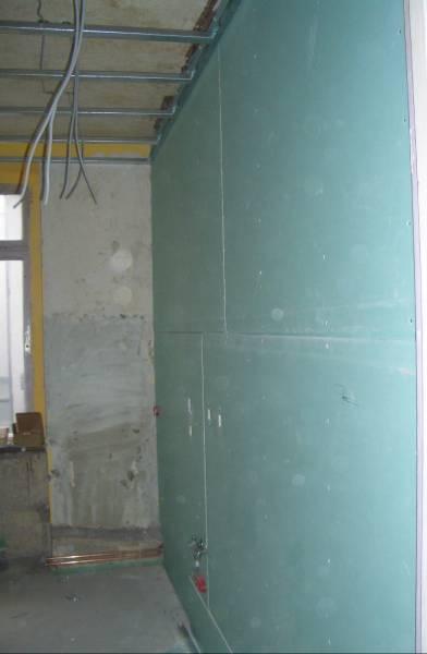Bauimnetz trockenbau - Trockenbauwand holz anleitung ...